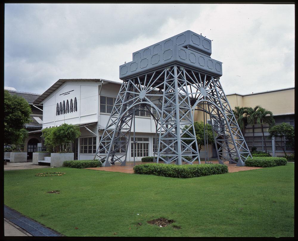 chateau bangkok: